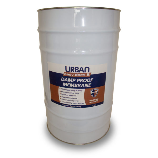 Epoxy Resin Damp Proof Membrane DPM