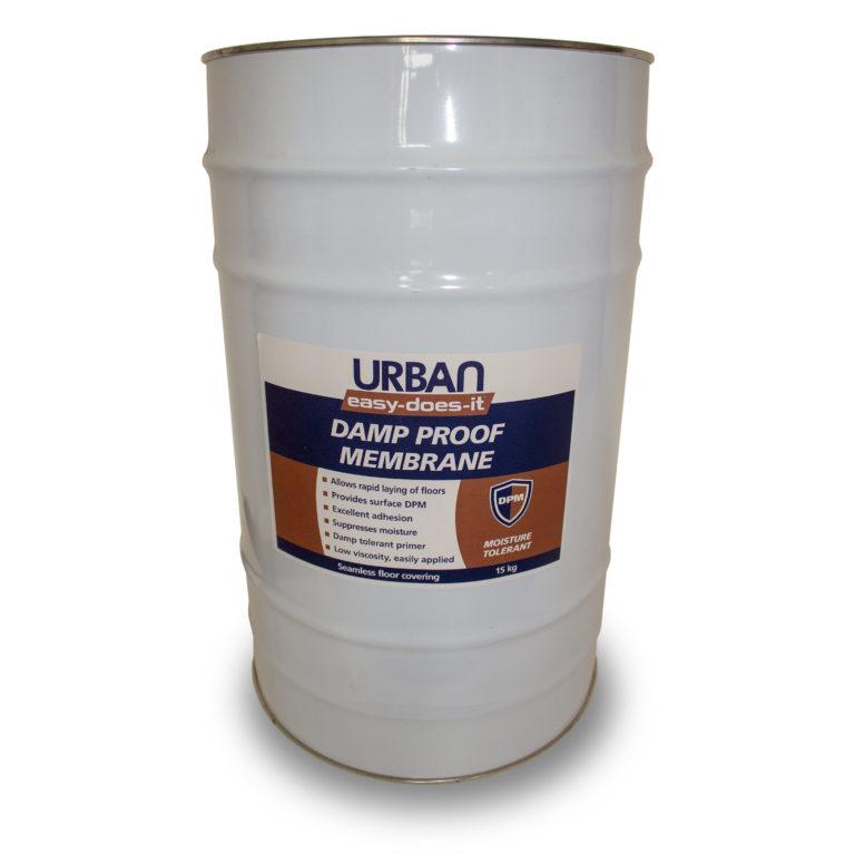 Epoxy Resin Damp Proof Membrane DPM