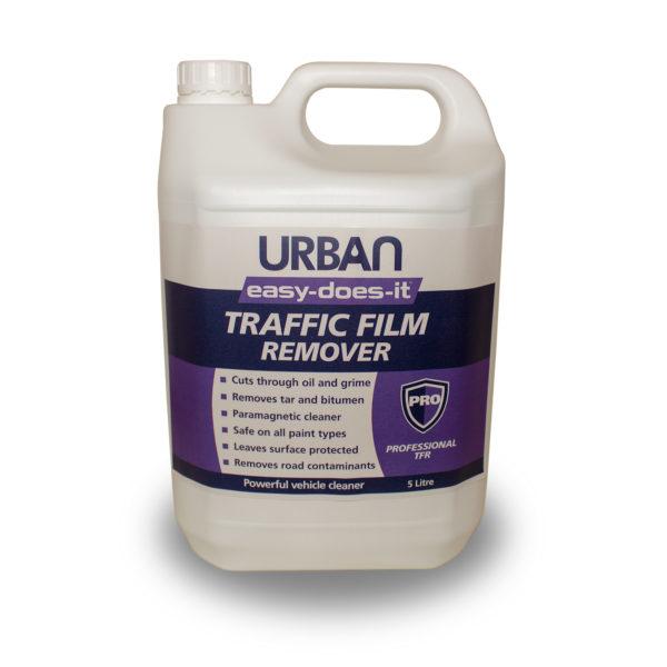 Traffic Film Remover Max Safe TFR