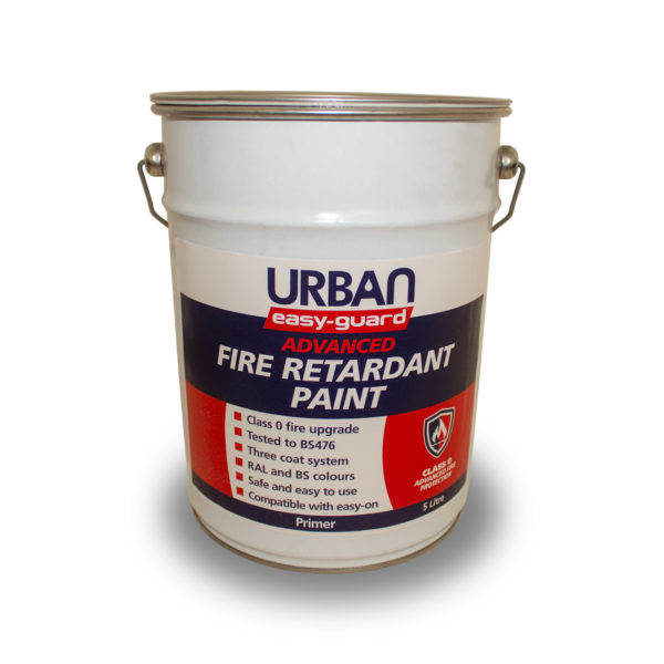 easy-guard Class 0 Fire Upgrade (3 coat)