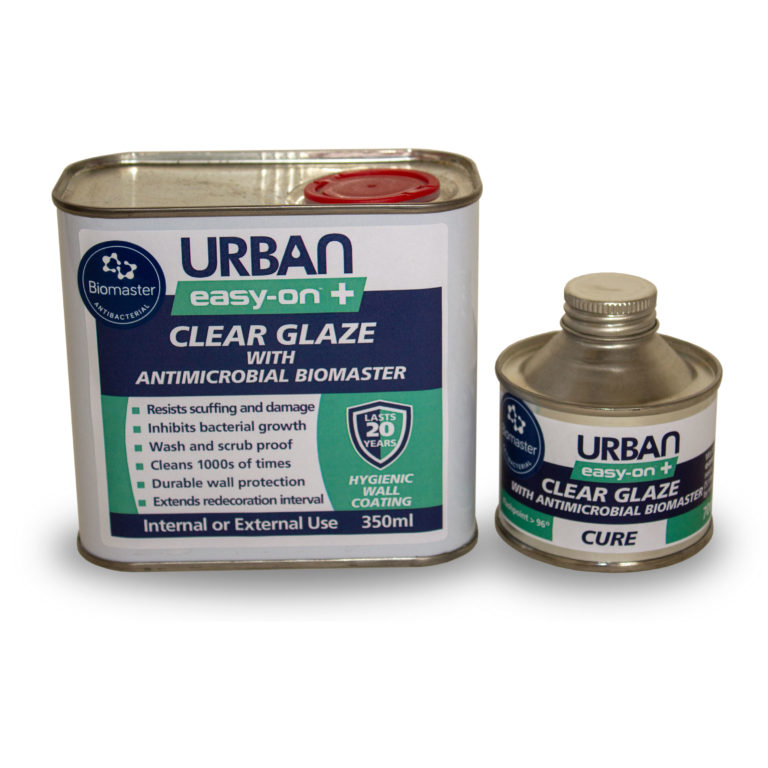 easy-on+ Biomaster Antimicrobial Paint