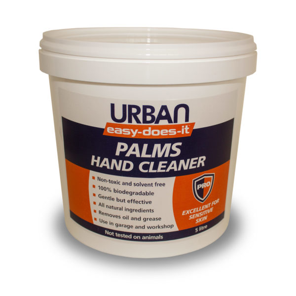 Palms Natural Heavy Duty Hand Cleaner