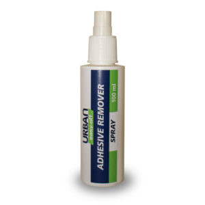 Adhesive and Sticky Gum Glue Remover - 100ml Spray