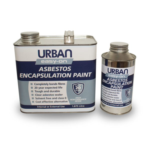 easy-on - Asbestos Encapsulation Paint - 2.25ltr