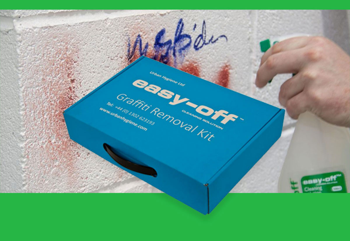 Graffiti Control Products