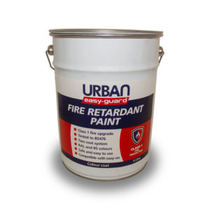 easy-guard Class 1 Fire Retardant (2 coat) - 5ltr Primer