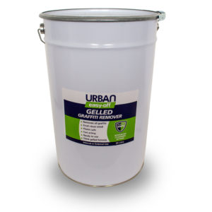easy-off Super Thick Gel Graffiti Remover - 20Ltr