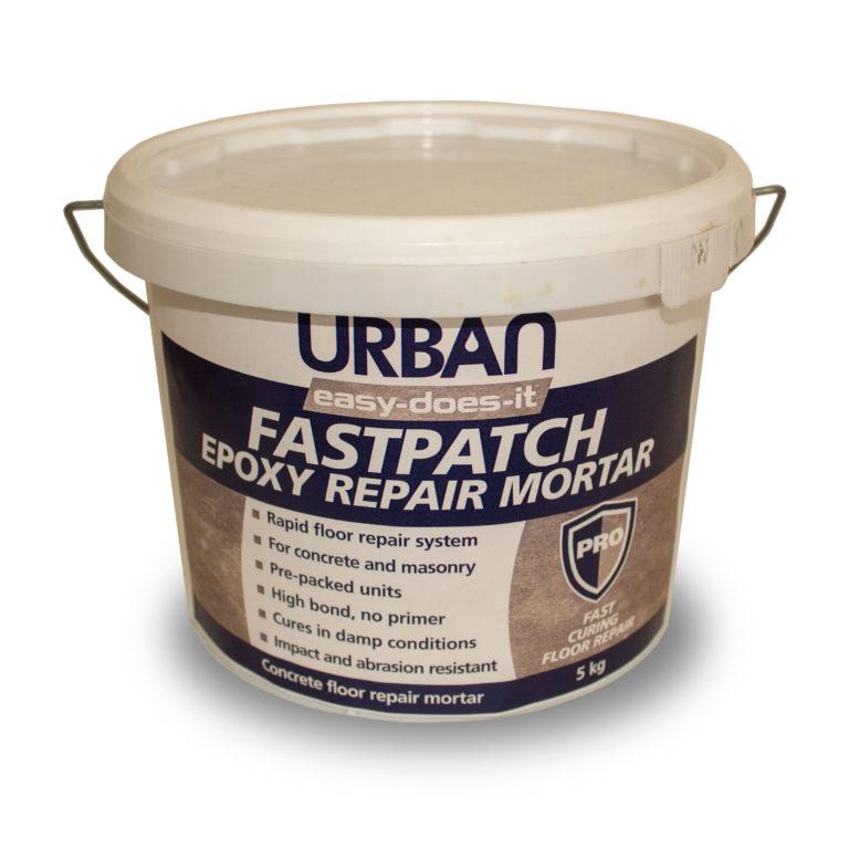 Fastpatch Concrete Floor Repair Mortar - 5kg
