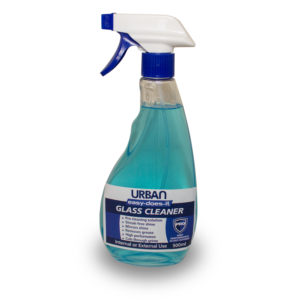 Eco Safe Plastic and Glass Cleaner - 500ml