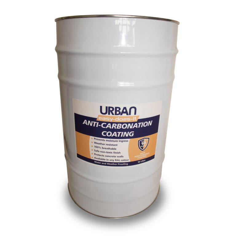 Anti Carbonation Paint Coating 10ltr