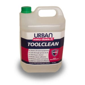 Toolclean Spraygun Wash & Tool Cleaner